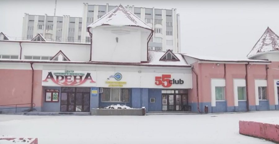 В Мозыре в ночном клубе 19-летний парень во время ссоры с незнакомцем расстрелял его из пневматики