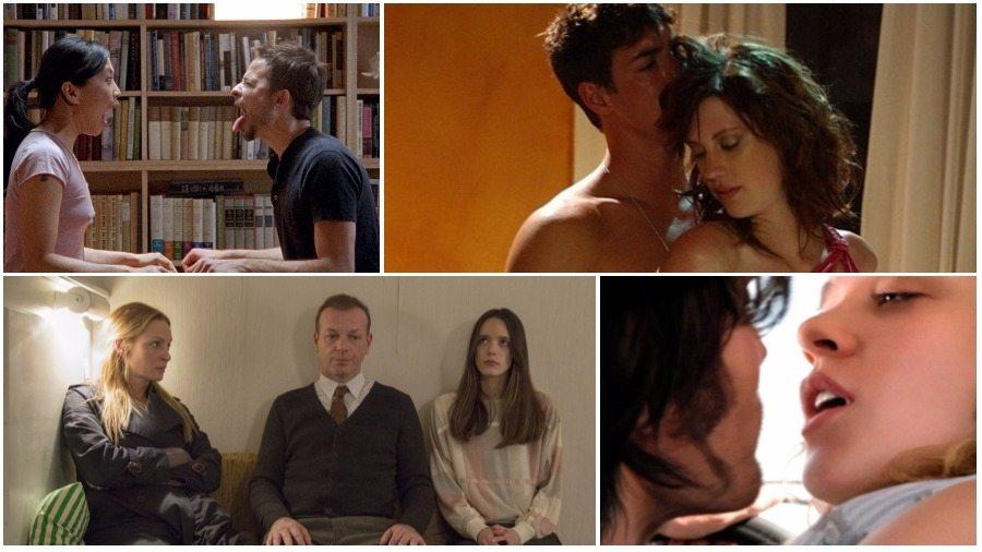 Восемь фильмов, в которых актеры занимались сексом по-настоящему