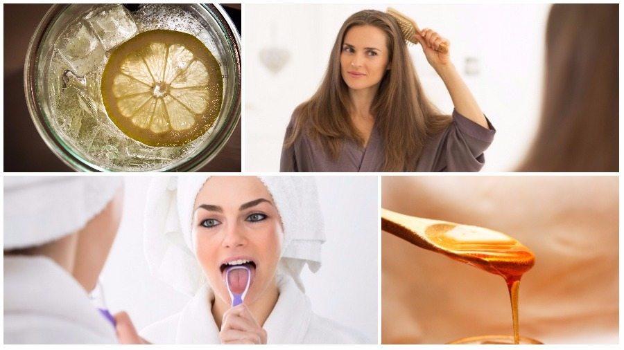Четыре утренние процедуры, которые улучшают самочувствие
