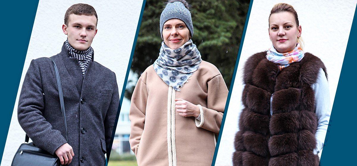 Модные Барановичи. Как одеваются студент, руководитель физического воспитания и преподаватель по английскому языку