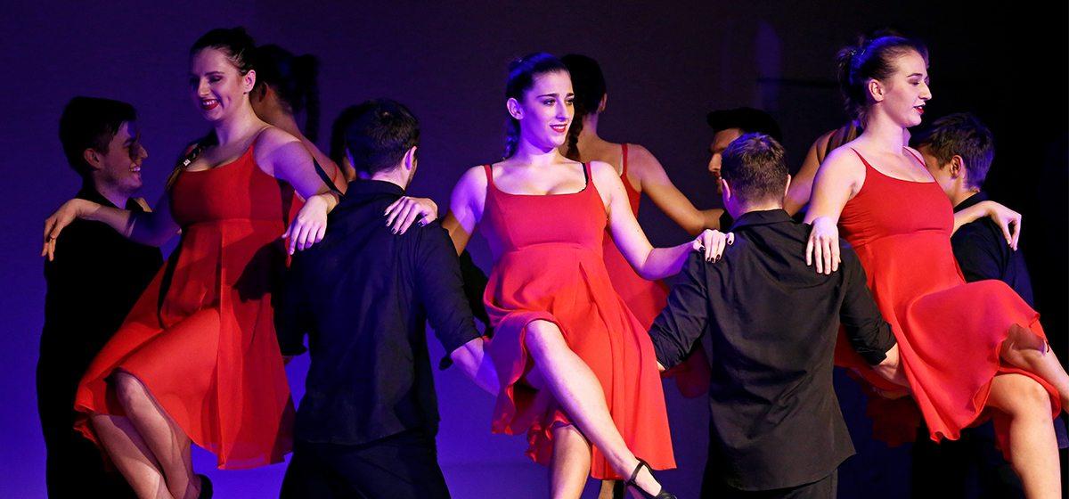 Гала-концерт международного фестиваля состоялся в БарГУ
