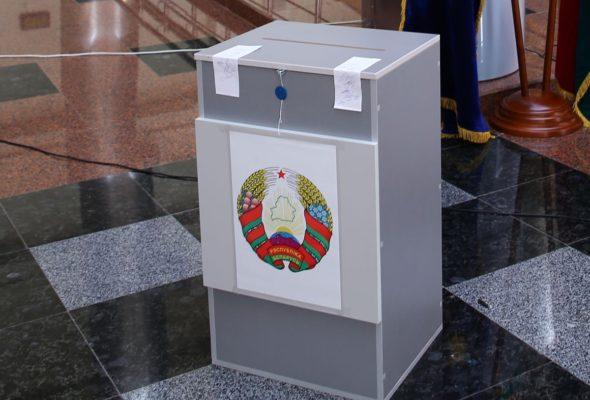 «Это маленький прорыв». В состав Брестской областной избирательной комиссии вошел представитель оппозиции