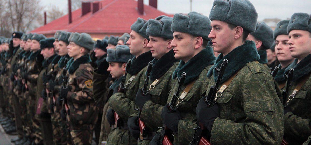 В Беларуси создают альтернативный Комитет солдатских матерей