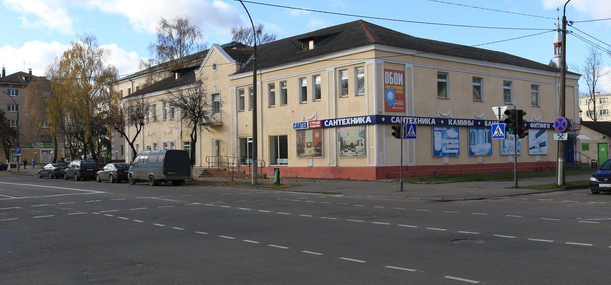 В Барановичах откроют новый магазин сети «Корона»