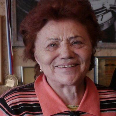 В Краснодаре умерла легендарный летчик-испытатель Марина Попович