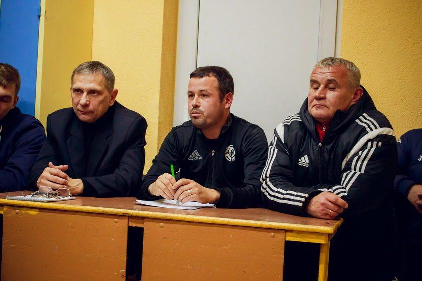 В ФК «Барановичи» назначен новый тренер