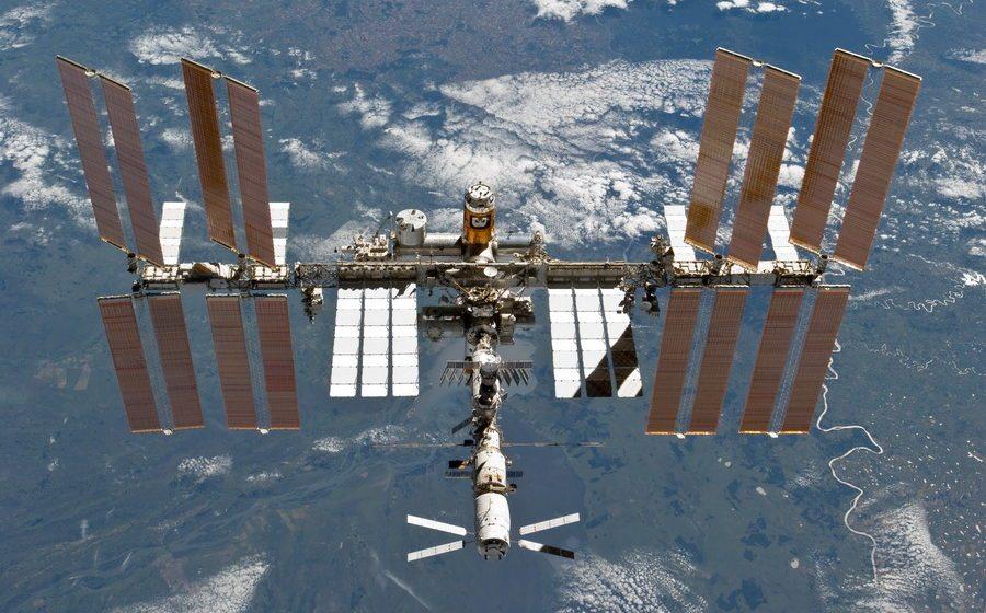 Европе угрожает падение китайской космической станции Tiangong-1