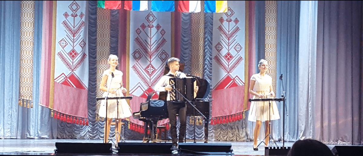 Музыканты из Барановичского района победили на международном конкурсе