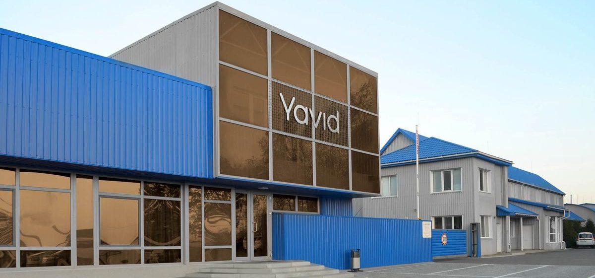 Мебель барановичской фабрики «Явид» признана лучшей на выставке в России