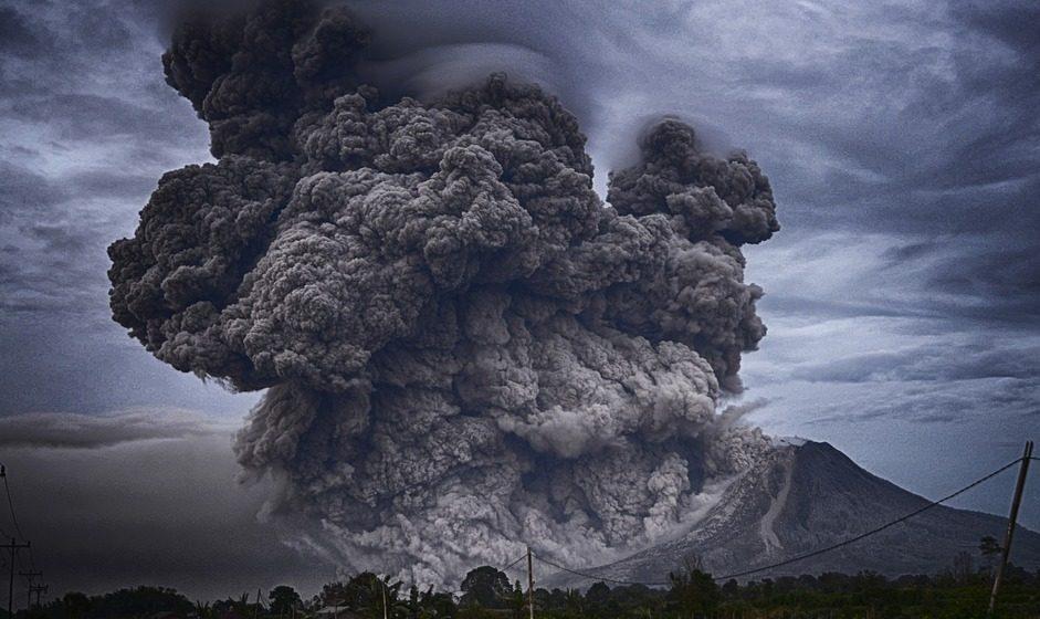 Ожидается извержение крупнейшего вулкана Исландии. Европу может завалить пеплом