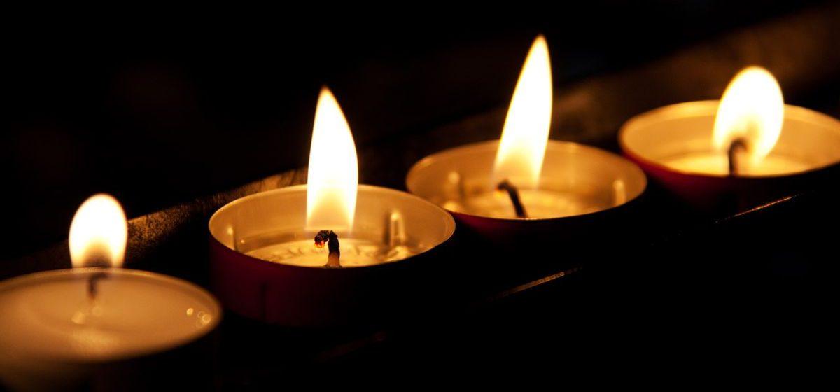 Баранавіцкая арганізацыя ТБМ ушануе памяць загінуўшых падчас палітычных рэпрэсій