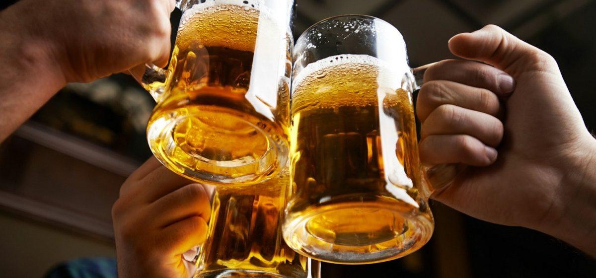 Шесть причин отказаться от употребления пива