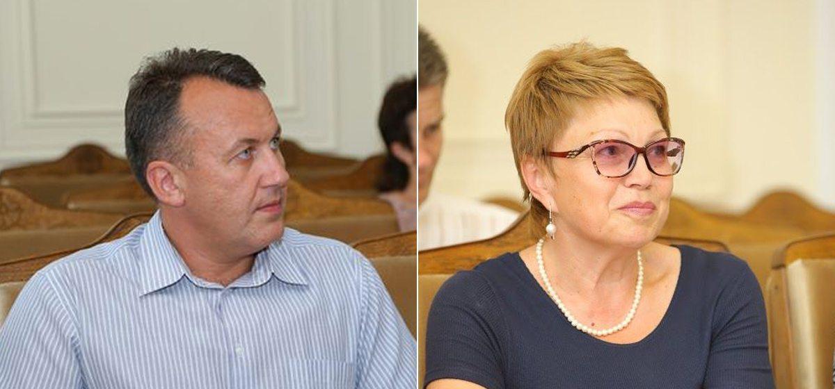 Кто в Барановичах будет руководить городской избирательной комиссией