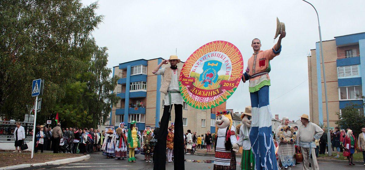 В Беларуси создадут деревни будущего — образцом послужит барановичский Жемчужный
