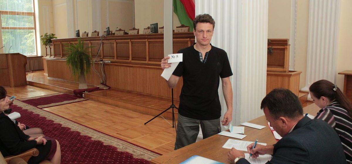 Барановичский оппозиционер: «Шансы стать депутатом – нулевые»