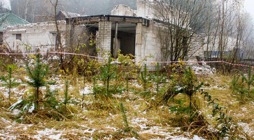 Пострадавший в Могилеве при обрушении плиты мальчик по-прежнему в очень тяжелом состоянии
