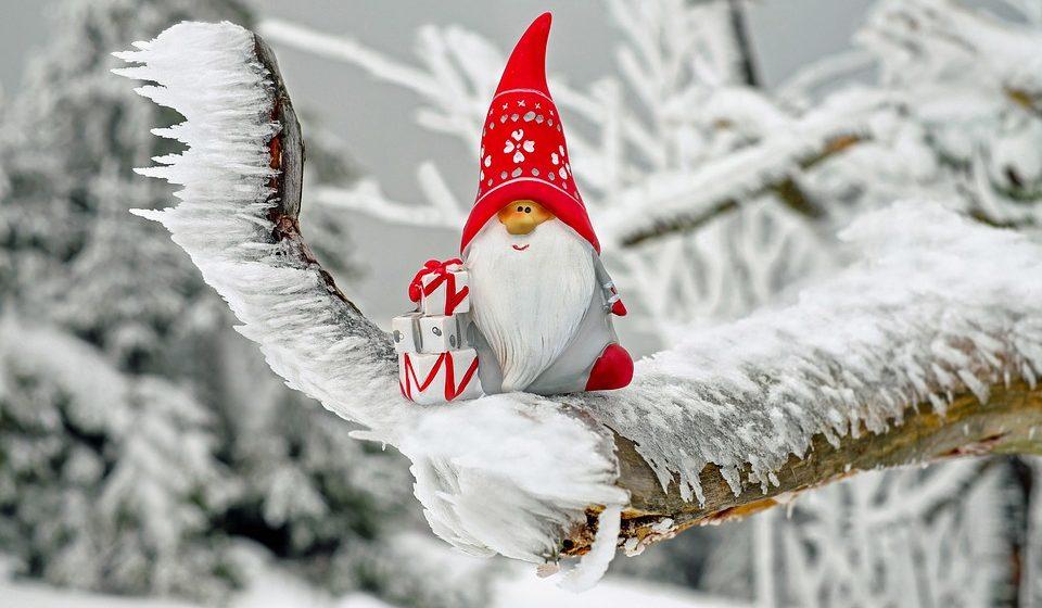 Во сколько обойдется новогоднее поздравление от Деда Мороза в Барановичах?