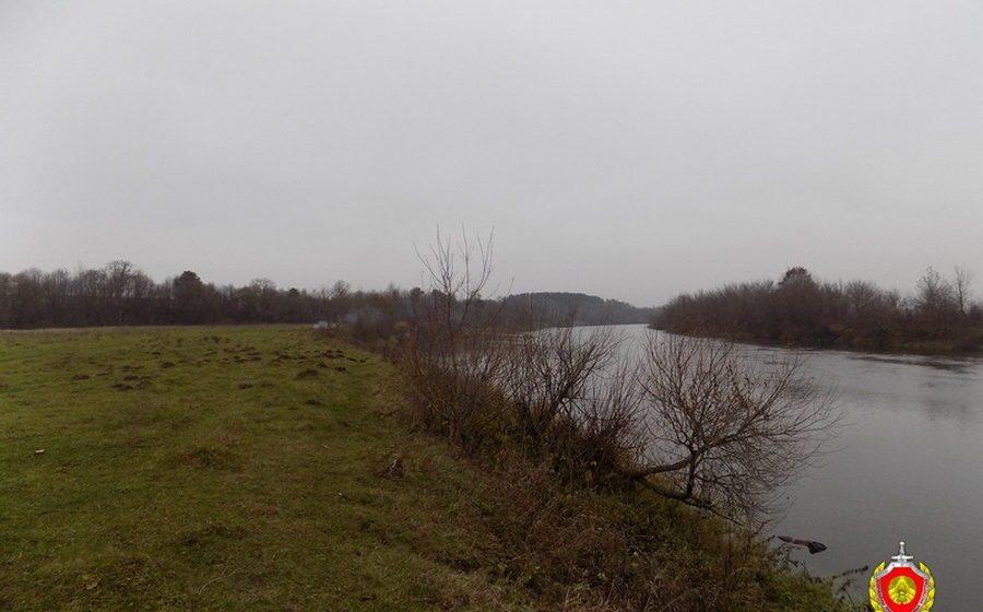 В Быховском районе в Днепре нашли тело 56-летнего рыбака