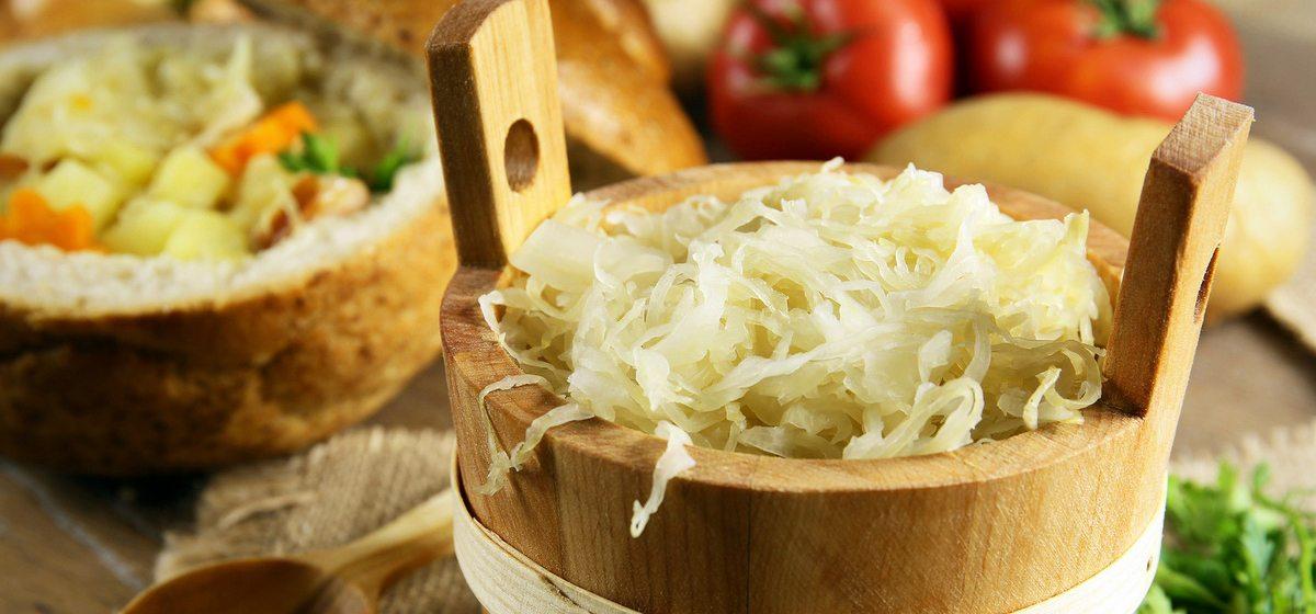 7 рецептов, как сделать вкусную квашеную и маринованную капусту