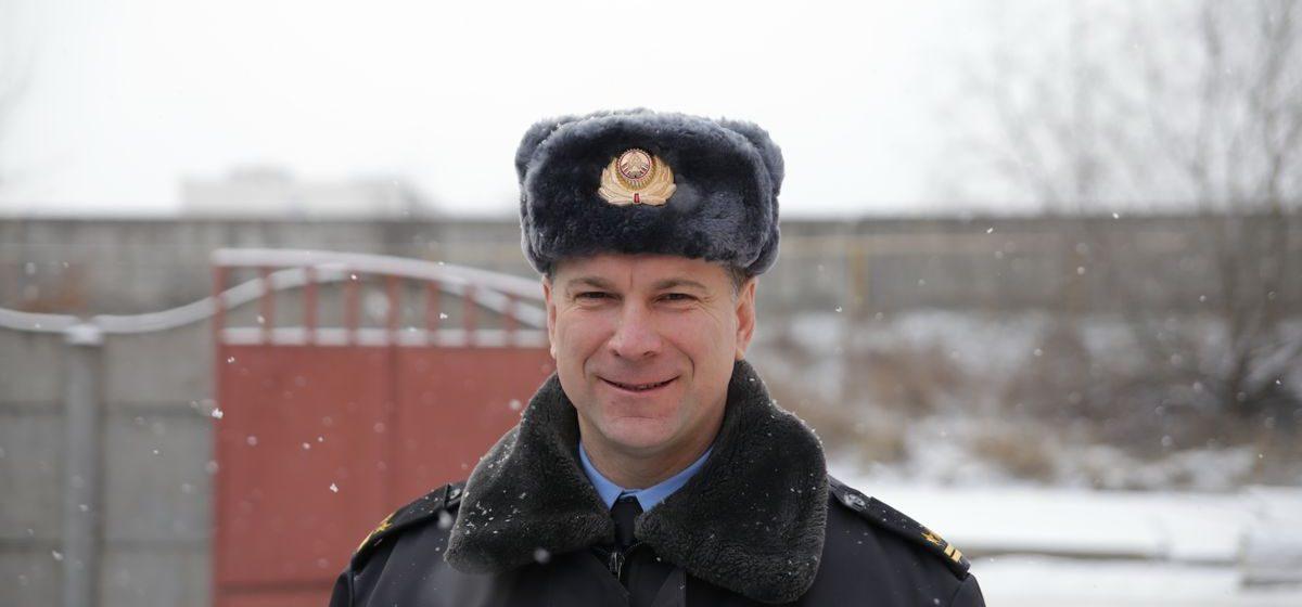 В Барановичах начальник районной ГАИ покинул свой пост