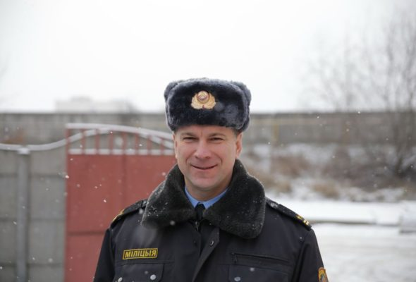 Андрей Кучур. Фото: Intex-press