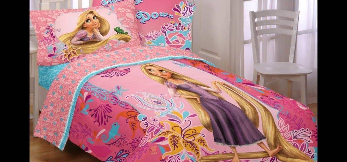 На детском постельном белье БПХО появились герои Disney и Marvel