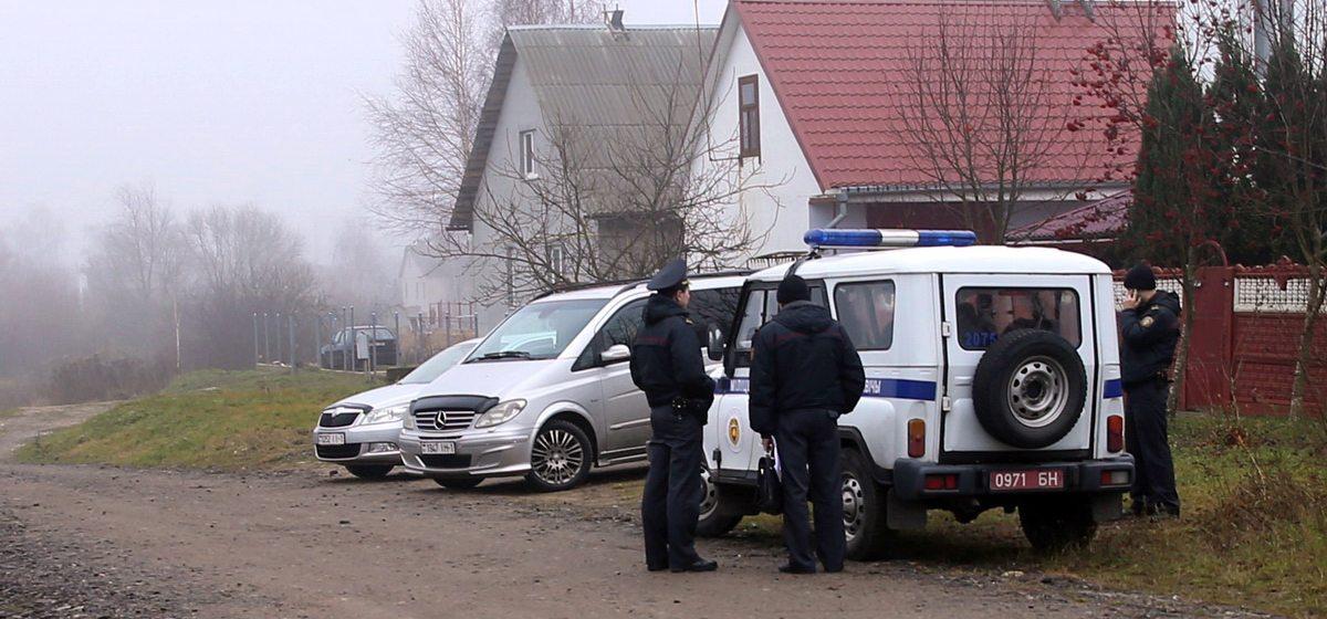 Подробности разбойного нападения на предпринимательницу в Барановичах: «Я понимала, что умру»