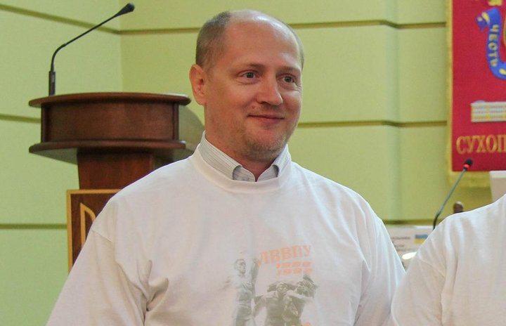 В Беларуси задержали украинского журналиста «за шпионаж»