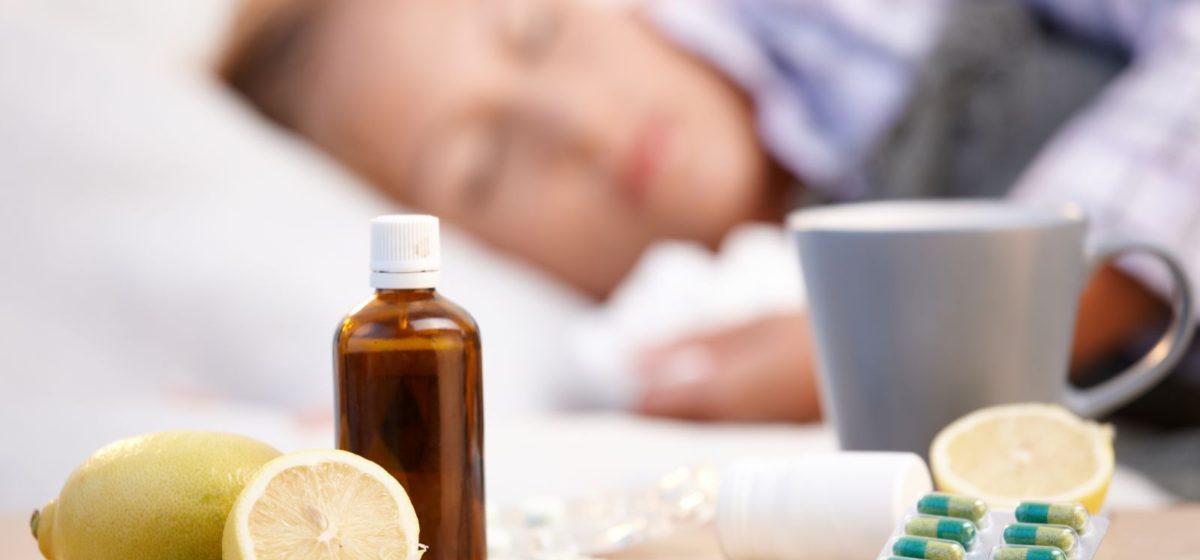 Ожидается ли в Барановичах эпидемия гриппа в этом году?