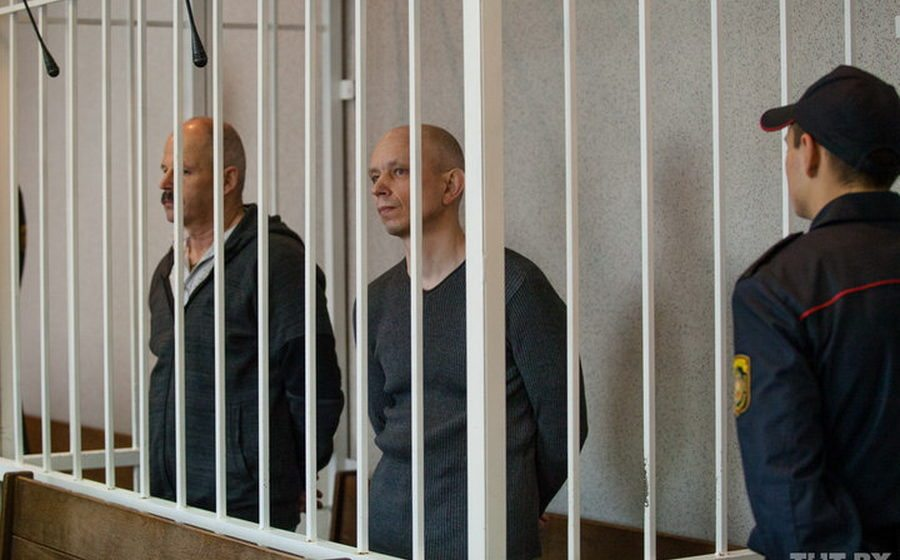 Бывшие сотрудники транспортной инспекции получили по 8 лет лишения свободы за взятки