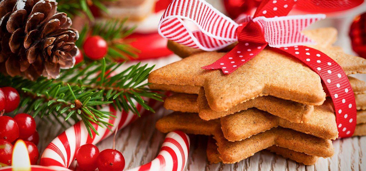 Барановичский хлебозавод поздравляет Вас с Рождественским постом!*