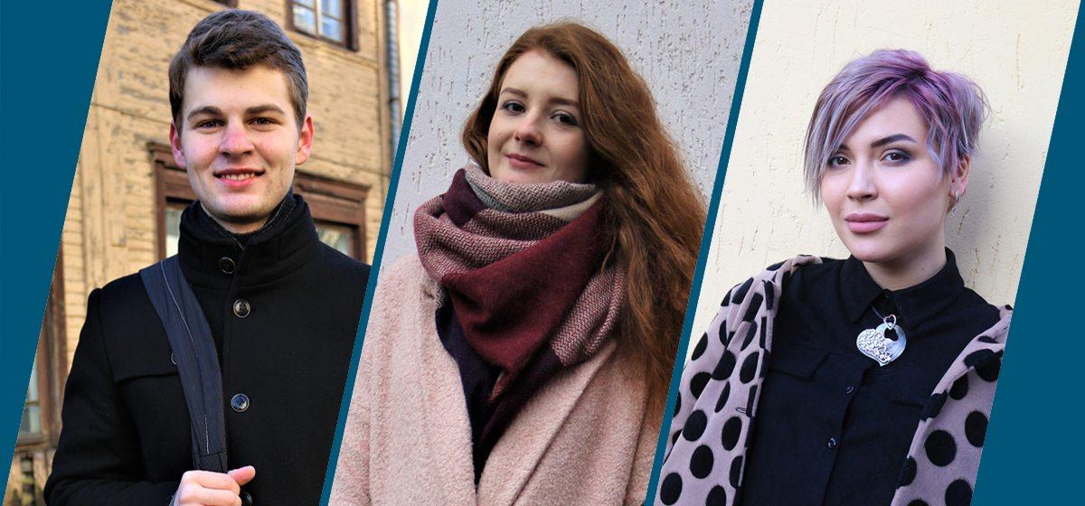 Модные Барановичи: Как одеваются студент, стилист-визажист и культуролог-менеджер