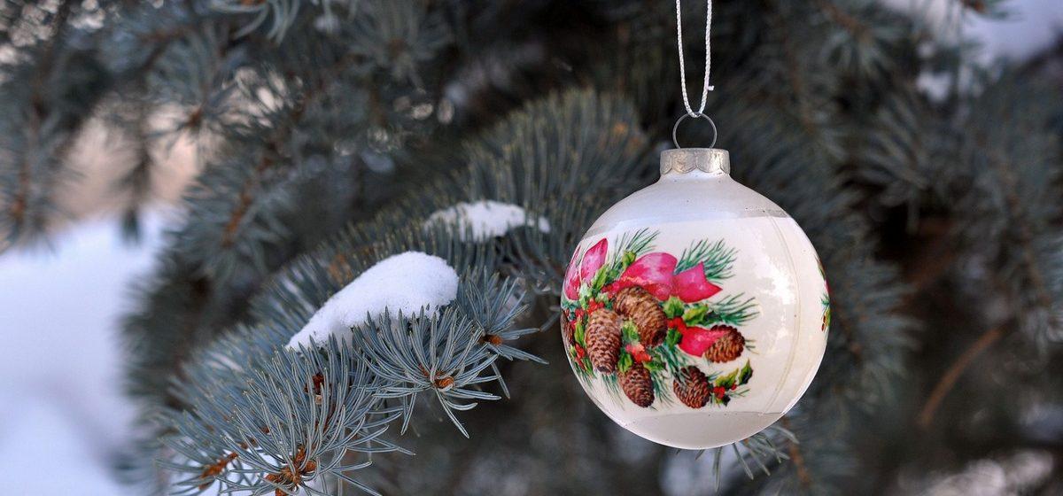 Стоит ли ждать снега на Новый год в Барановичах