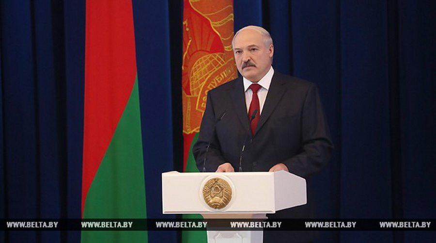 Лукашенко: Общими усилиями компетентных служб коррупцию в Беларуси удалось обуздать, и это признают все в мире