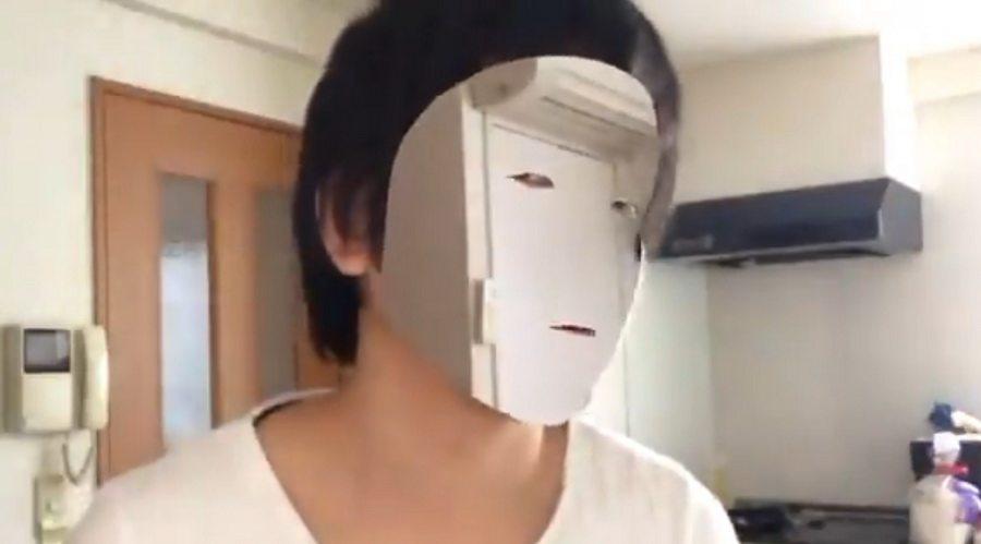 Японский программист сделал свое лицо невидимым с помощью iPhone X