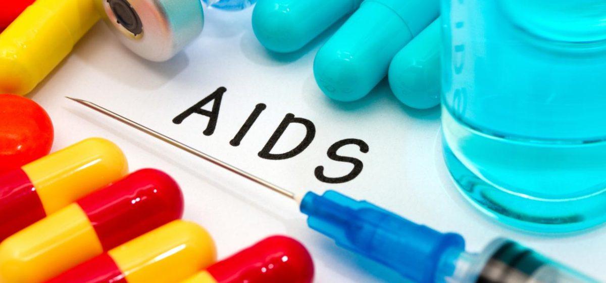 В ноябре в Барановичах выявили двух больных с ВИЧ-инфекцией