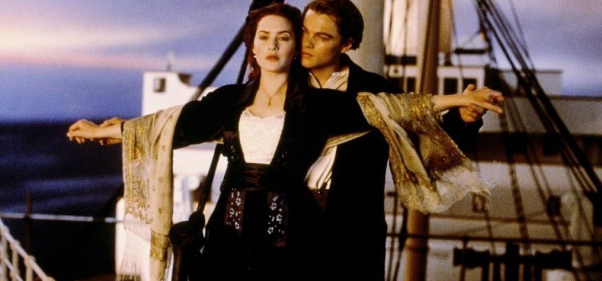 Тест. Что вы знаете о «Титанике»?