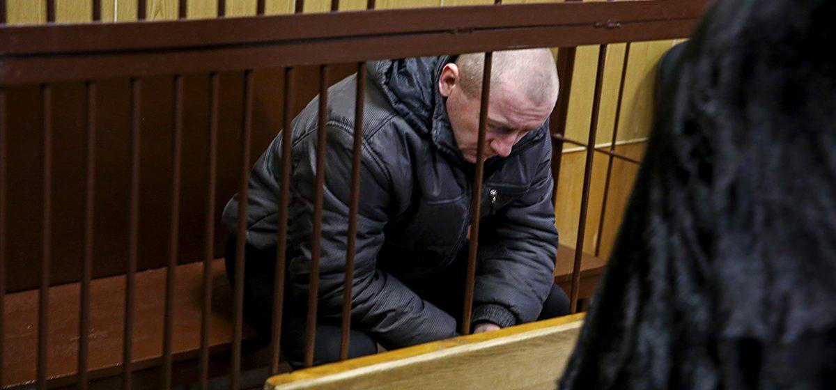 Второй день суда над мужчиной, который в Барановичах похитил 15-летнюю школьницу. ОНЛАЙН