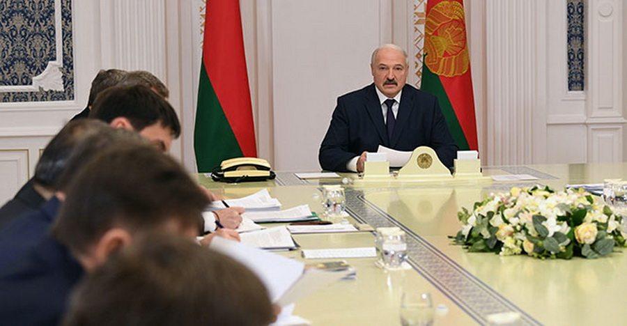 Лукашенко об экспорте табака: «Не продадим мы, продадут другие»