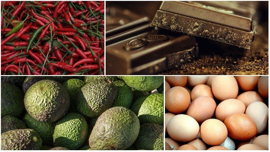 Пять продуктов, которые избавят от чувства голода
