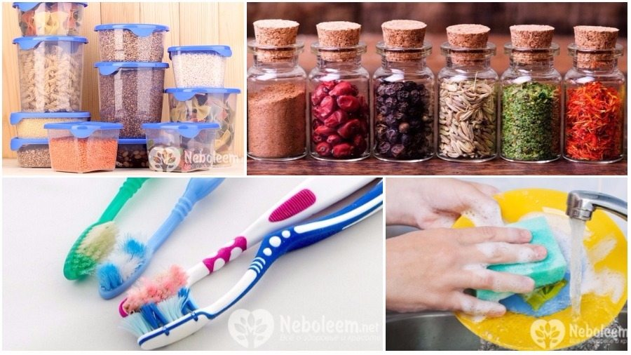 Восемь вещей у вас дома, от которых стоит избавиться