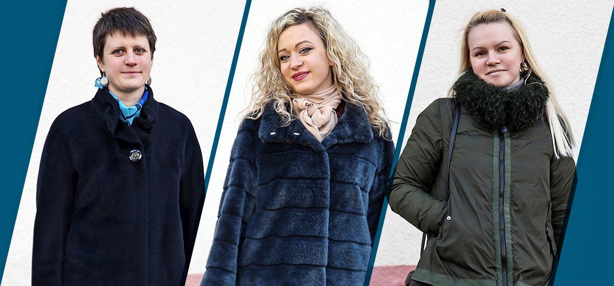 Модные Барановичи: Как одеваются заместитель директора, торговый агент и студентка