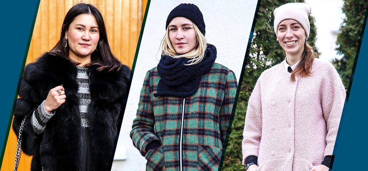 Модные Барановичи: Как одеваются продавец-консультант, дизайнер и студентка