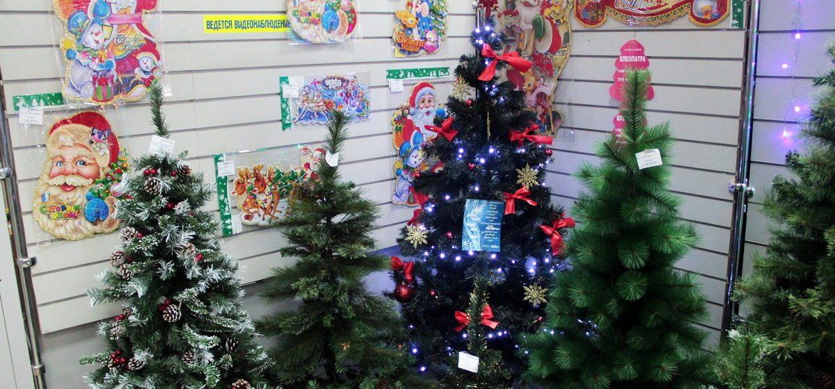 Как в Барановичах будут работать магазины в праздничные и предпраздничные дни