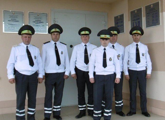 В Барановичах назначен новый начальник районной ГАИ