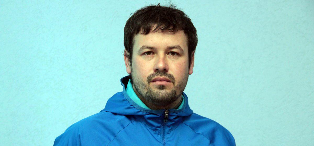 Новый главный тренер ФК «Барановичи» рассказал, какие ставит задачи перед командой и как планирует их достичь