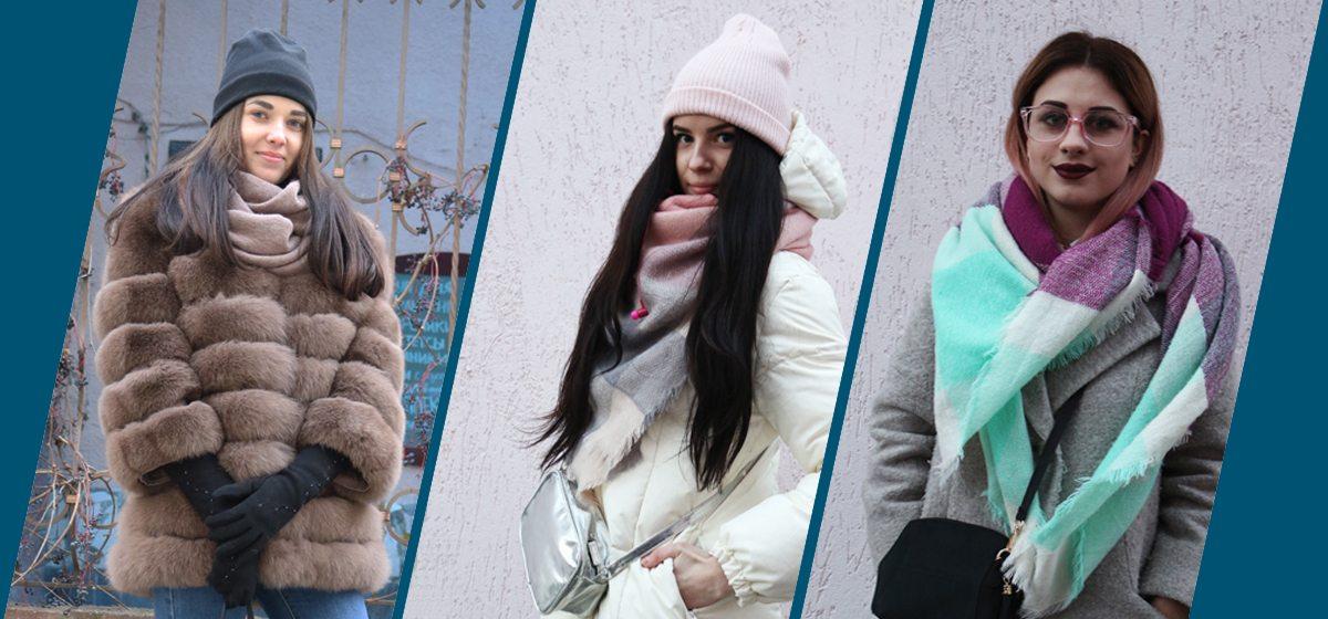 Модные Барановичи: Как одеваются продавец-кассир, парикмахер и студентка