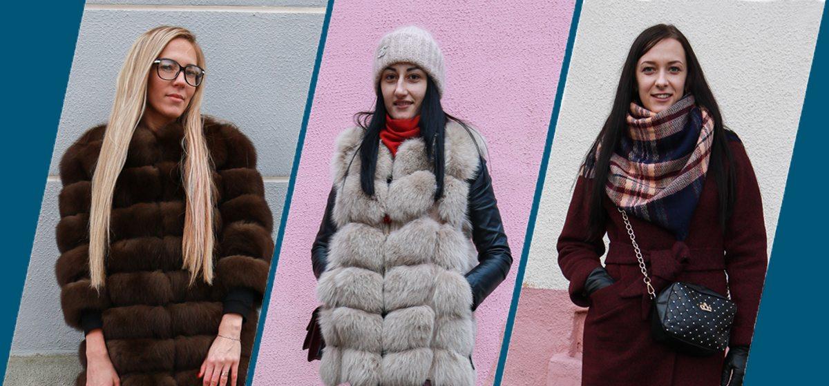 Модные Барановичи: Как одеваются мама в декретном отпуске, врач-педиатр и продавец-консультант