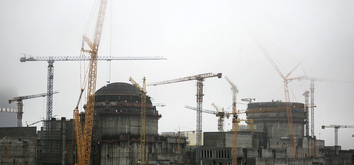 Лукашенко странам-соседям: Мы все равно построим БелАЭС, как бы кому не хотелось