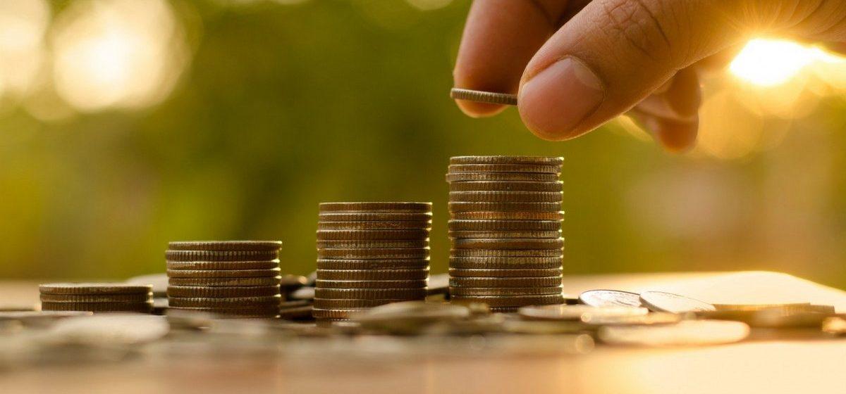 С начала 2017 года внешний госдолг Беларуси вырос на 21,3%